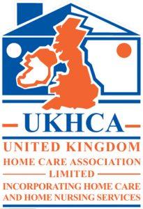 United Kingdom Homecare Association logo